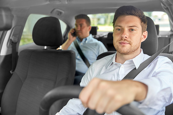 Drive Sealine Taxis UK